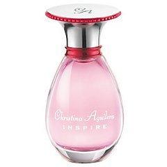 Christina Aguilera Inspire Woda perfumowana atomizer 50ml