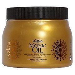 L'Oreal Mythic Oil Nourishing Masque 1/1