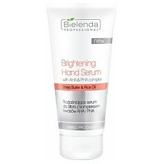 Bielenda Professional Brightening Hand Serum With AHA & PHA Complex 1/1