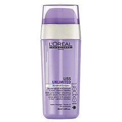 L'Oreal Serie Expert Liss Unlimited Smoothing Double Serum 1/1