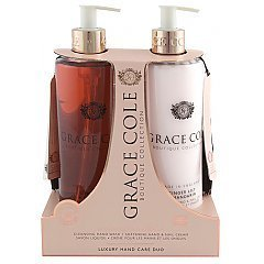 Grace Cole Ginger Lily & Mandarin tester 1/1