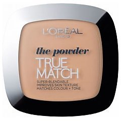 L'Oreal True Match Powder 1/1