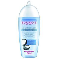 Bourjois Eau Micellaire Special Waterproof 1/1