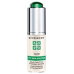 Givenchy Vax'in For Youth City Skin Solution Serum 1/1