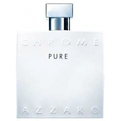 Azzaro Chrome Pure tester 1/1