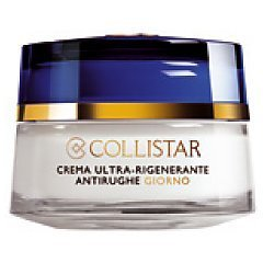 Collistar Ultra-Regenerating Anti-Wrinkle Day Cream tester 1/1