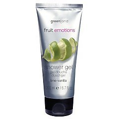 Greenland Fruit Emotions Lime-Vanilla 1/1