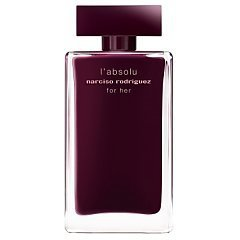 Narciso Rodriguez For Her L'Absolu tester 1/1