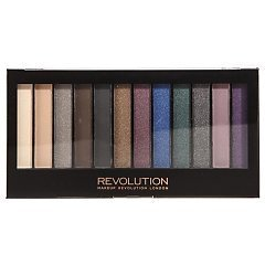 Makeup Revolution Hot Smoked Palette 1/1