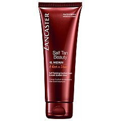 Lancaster Self Tan Beauty Self Tanning Comfort Cream A Week in Ibiza 1/1