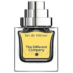 The Different Company Sel de Vetiver tester 1/1