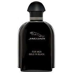 jaguar jaguar for men gold in black