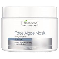 Bielenda Professional Face Algae Mask With Goat's Milk 1/1
