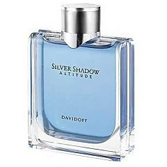 Davidoff Silver Shadow Altitude tester 1/1