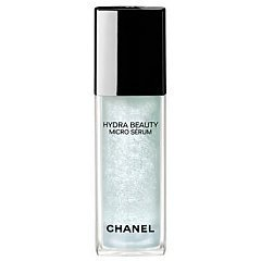 CHANEL Hydra Beauty Micro Serum Intense Replenishing Hydration tester 1/1