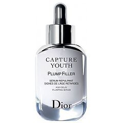 Christian Dior Capture Youth Plump Filler Age-Delay Plumping Serum tester 1/1
