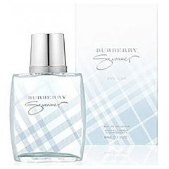 Burberry Summer for Men 2010 tester 1/1