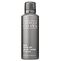 Clinique for Men Aloe Shave Gel 1/1