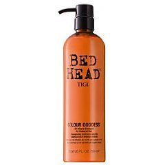 Tigi Bed Head Colour Goddess Oil Infused Shampoo for Coloured Hair 1/1