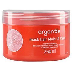 Stapiz Argan'de Moist&Care Mask Hair 1/1