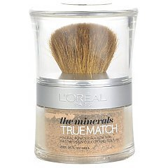L'Oreal True Match Minerals 1/1