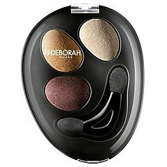 Deborah Trio Hi-Tech Eyeshadow 1/1
