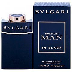 Bulgari MAN In Black Intense 1/1