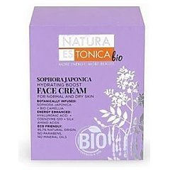 Natura Estonica Hydrating Boost Face Cream tester 1/1