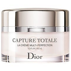 Christian Dior Capture Le Creme Totale Multi-Perfection Texture Riche 1/1