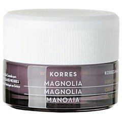 Korres Magnolia Bark First Wrinkles Day Cream SPF15 tester 1/1
