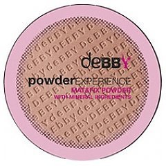 Debby Powder Experience Compact Powder 1/1