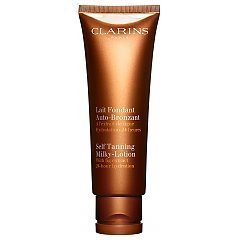 Clarins Self Tanning Milky-Lotion 1/1