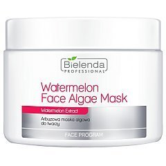 Bielenda Professional Watermelon Face Algae Mask 1/1