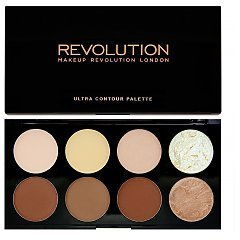 Makeup Revolution Ultra Contour Palette 1/1