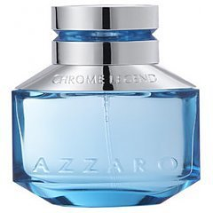 Azzaro Chrome Legend tester 1/1