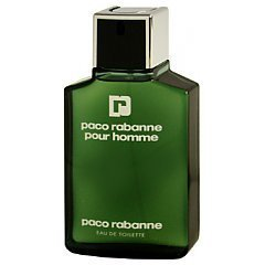 Paco Rabanne pour Homme tester 1/1