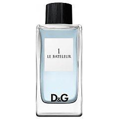 Dolce&Gabbana D&G Anthology Le Bateleur 1 tester 1/1