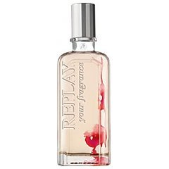 Replay Your Fragrance! for Her 1/1