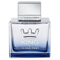 Antonio Banderas King of Seduction tester 1/1