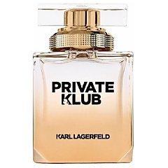 Karl Lagerfeld Private Klub for Women tester 1/1
