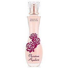Christina Aguilera Touch Of Seduction tester 1/1