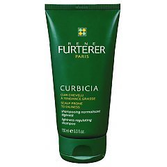 Rene Furterer Curbicia Lightness Regulating Shampoo Scalp Prone to Oiliness 1/1