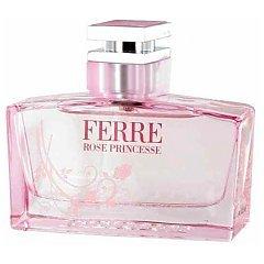 Gianfranco Ferre Ferre Rose Princesse tester 1/1