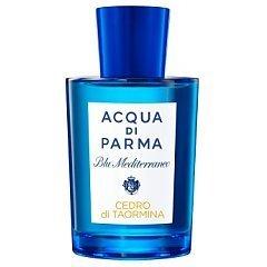 Acqua di Parma Blu Mediterraneo Cedro di Taormina tester 1/1