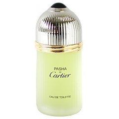 Cartier Pasha tester 1/1