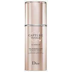 Christian Dior Capture Totale Le Serum Total Youth Skincare Refillable 1/1