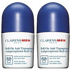Clarins Men Antiperspirant Deo Roll-On 1/1