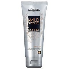 L'oreal Tecni Art Wild Stylers Depolish Destructing Paste Rough Effect 1/1