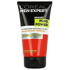 L'Oreal Men Expert Pure Power Gel 1/1