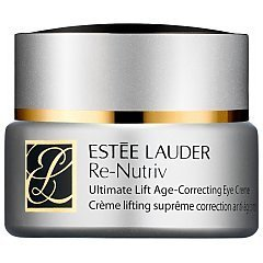 Estee Lauder Re-Nutriv Ultimate Lift Age-Correcting Eye Creme tester 1/1
